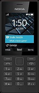Nokia 150 Dual Sim Color Black