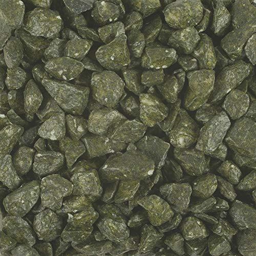 Knorr Prandell 218236214 sierstenen 9-13 mm 500 ml, kleur: groen