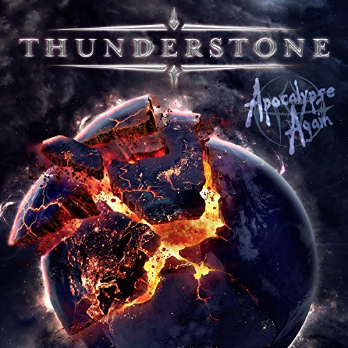 Thunderstone: Apocalypse Again (Audio CD)