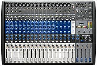 Presonus StudioLive® AR22 USB 22-channel hybrid performance and recording mixer
