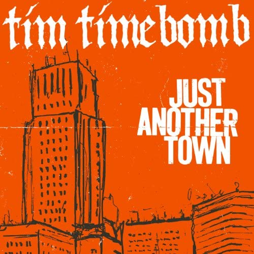 Tim Timebomb