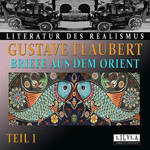 Briefe aus dem Orient 1 Titelbild