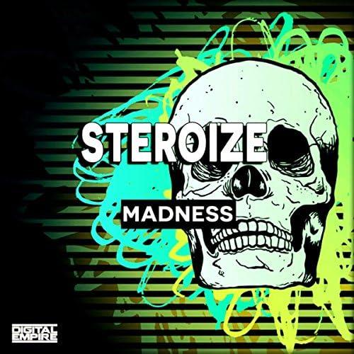 Steroize