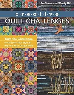Best creative quilt challenges Reviews