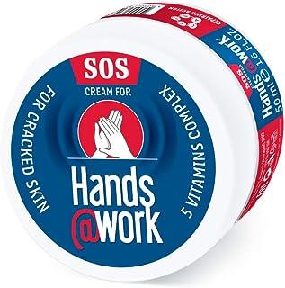 Hands@Work SOS Cream formula