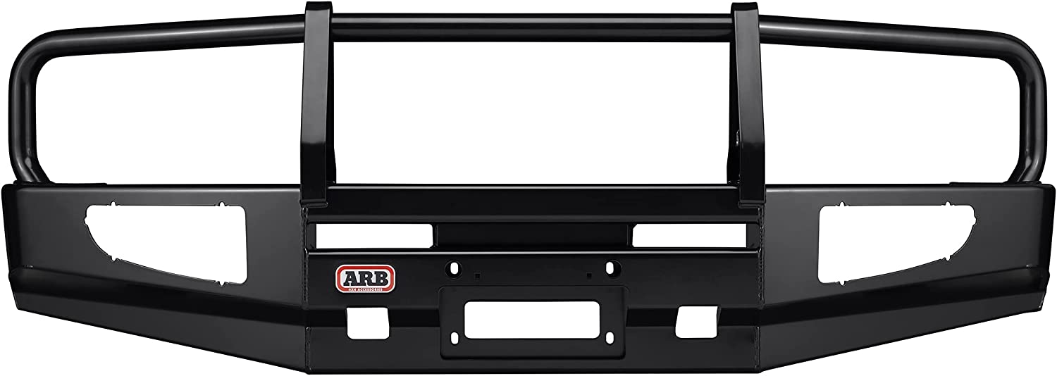 ARB Products FRONT BUMPER Long-awaited COMBO shop 3420210