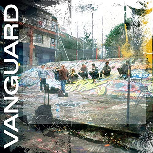 Vanguard Street Art [Vinilo]