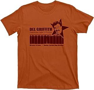 Best del griffith t shirt Reviews