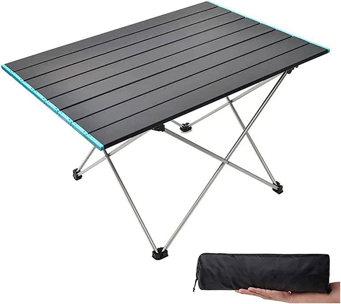 Electric oven Folding Table Portable Aluminum Don't miss the campaign Tampa Mall Collapsible