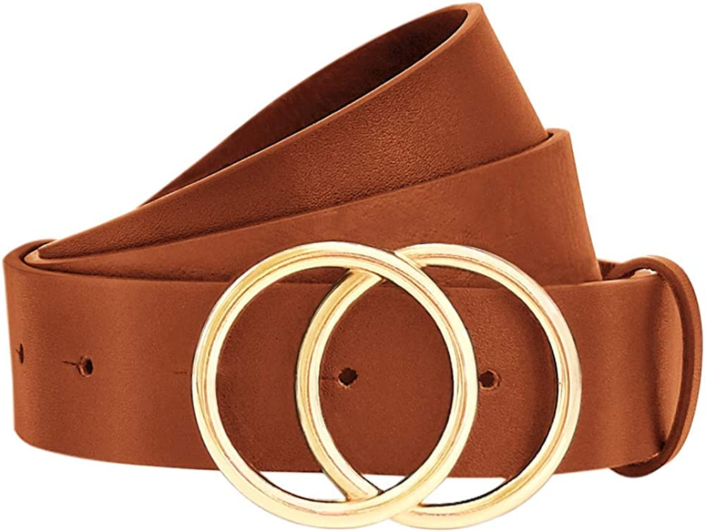 Belt for Women WONDAY Cute Lad 5 popular Super popular specialty store Leather
