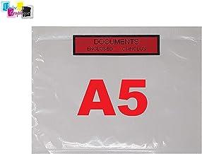 Purely Packaging A5/C5/235/x 175/mm Pochettes Porte-documents enveloppe lot de 250
