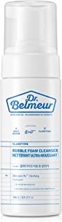 [THEFACESHOP] Dr. Belmeur CLARIFYING BUBBLE FOAM CLEANSER for Any Kind of Skin (150 ML/5 FL OZ)