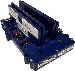 Alltrax Controller - Club Car Controller - Throttle (5k-0): SR-48400 (SERIES Carts ONLY): 400 Amp 48V- Stock Speed & 20% More Torque- CLICK