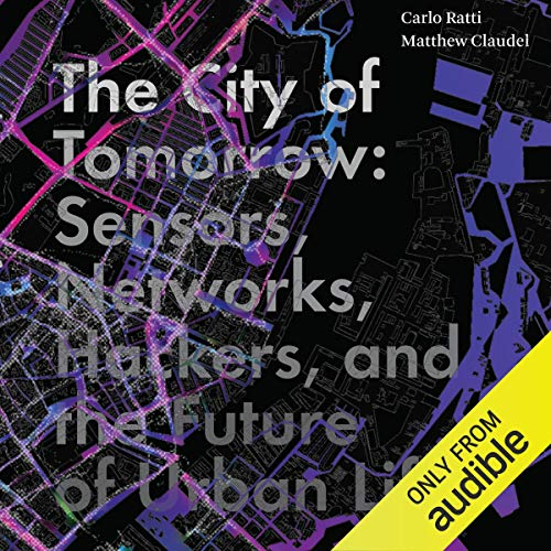 Couverture de The City of Tomorrow
