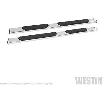1 Pack Westin Automotive Product 28-51205 Black Step Bar