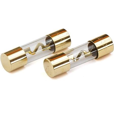 Agu Sicherungen 40a Vergoldet Elektronik