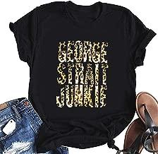 TENRUN George Strait Jinkie Shirt Country Music Nashville Texas Graphic Tees Top