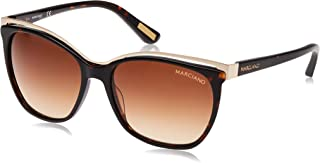 Guess By Marciano Square Women's Sunglasses - GM0745-58-17-135mm