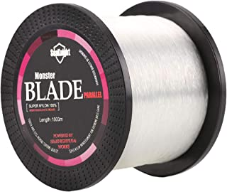 Best ande monster fishing line Reviews