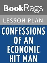 Lesson Plans Confessions of an Economic Hit Man
