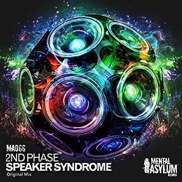Speaker Syndrome