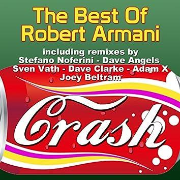 Crash: The Best of Robert Armani