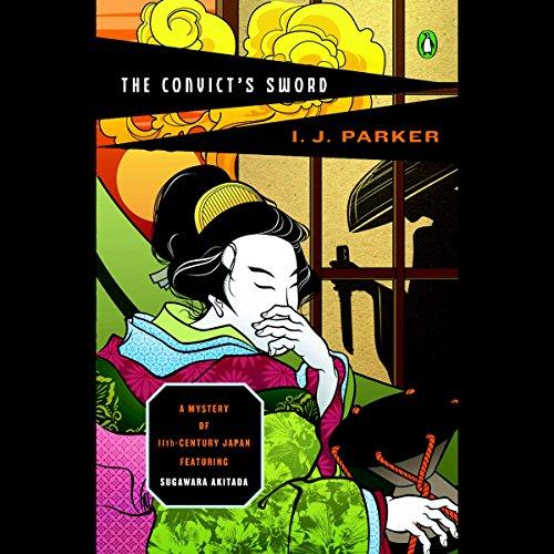 The Convict's Sword cover art