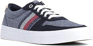 Tommy Hilfiger Core Craft Vulc Sneaker, Scarpe da Ginnastica Basse Uomo