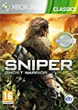 Sniper - Ghost Warrior - classics
