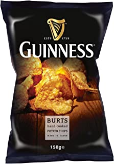 Best beer flavoured crisps Reviews