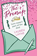 The Prenup: Hilarious and romantic - the perfect rom-com to make you smile