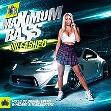 Maximum Bass Unleashed (3CD) by Drake, Nero, Knife Party, Dillon Francis, Carmada, Nicky Romero, Toneshifterz & Noisecontr...