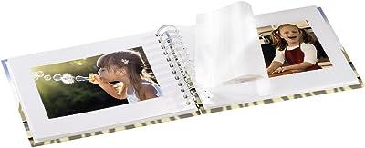 Hama 00094548 Album photo Little Zebra 23,5 x 17cm 40 pages