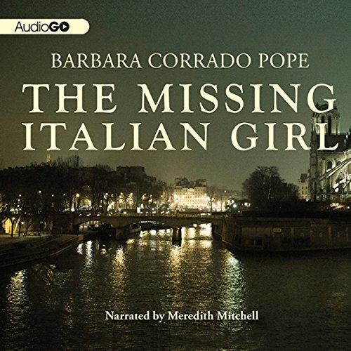 The Missing Italian Girl Titelbild
