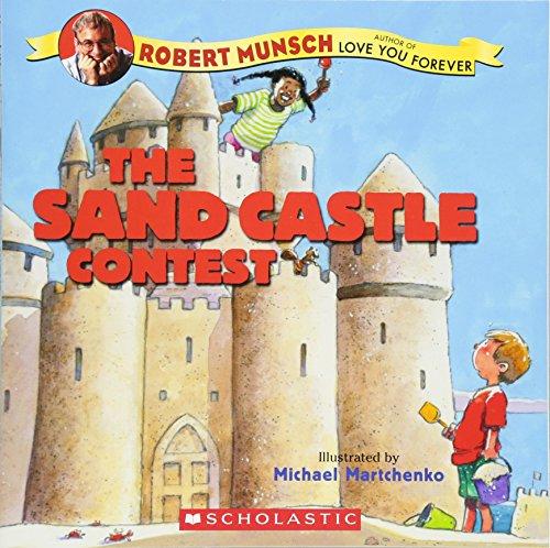 The Sandcastle Contestの詳細を見る