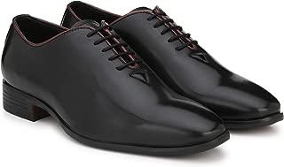Big Fox Men's Panelled Formal Shoes