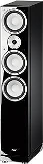Magnat Quantum 757 - Altavoz de Suelo (220W RMS, 93 dB, 20-50000 Hz, 4-8 Ohm), Color Negro (Importado)