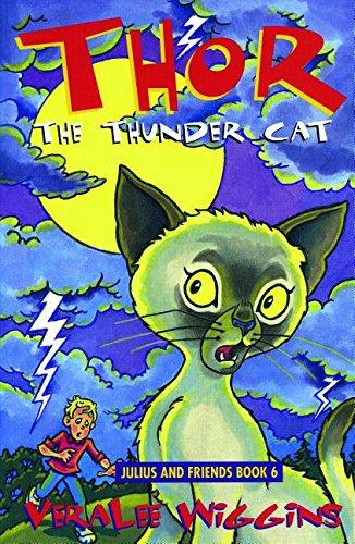 Thor the Thunder Cat: 6