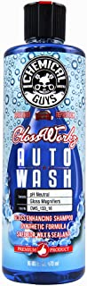 Chemical Guys CWS_133_16 Glossworkz Gloss Booster and Paintwork Cleanser (16 oz)