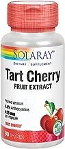 Solaray Tart Cherry, 425 mg, 90 Count