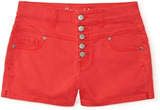 b6cb51a250 Amazon.com: Oranges - Denim / Shorts: Clothing, Shoes & Jewelry