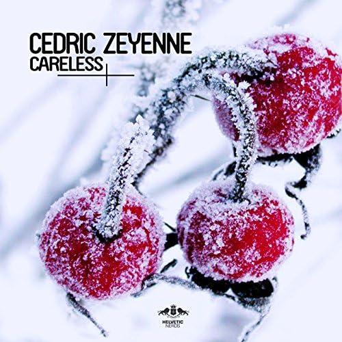 Cedric Zeyenne