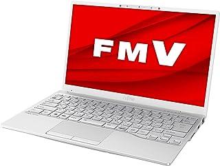 【公式】 富士通 ノートパソコン FMV LIFEBOOK (MS Office 2019/軽量・ロングバッテリー/Win 10 Pro/13.3型/AMD Ryzen7/8GB/SSD 1TB) UHシリーズ AZ_WUBF1_Z727