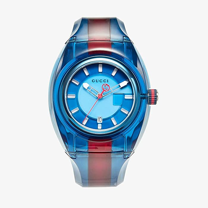 Gucci  SYNC - YA137112 (Blue) Watches