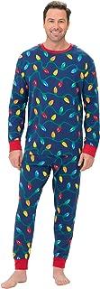 Best mens christmas lights pajamas Reviews