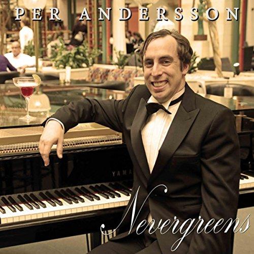 Barpianisten välkomnar