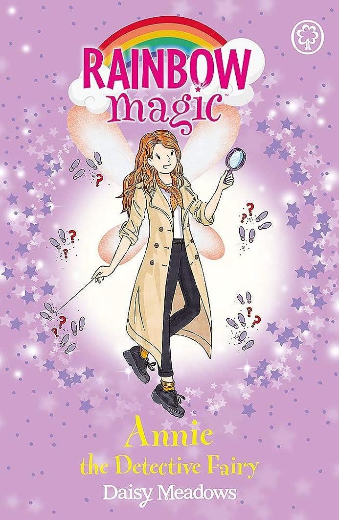 Rainbow Magic: Dani the Detective Fairy: The Discovery Fairies Book 3