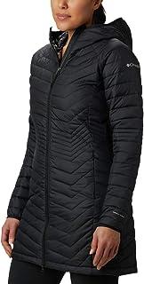 Womens Powder Lite Mid Jacket