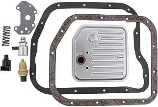 Best 2001 dodge ram 1500 transmission sensors Reviews