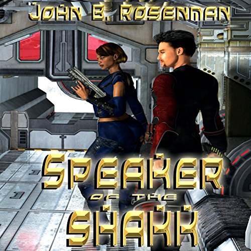 Speaker of the Shakk cover art
